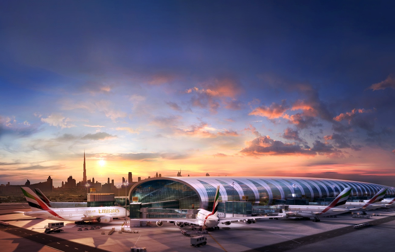 Sheikh Hamdan Achievements - Emirates Airlines