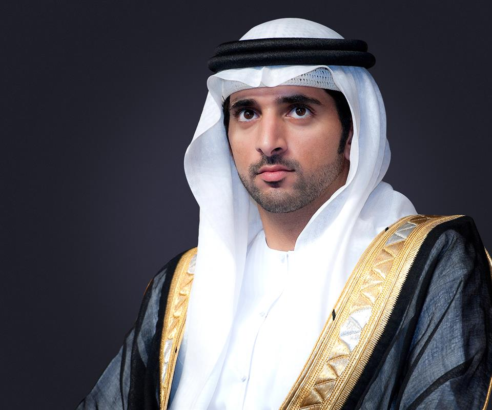 Hamdan bin Mohammed launches 'Nasdaq Dubai Growth Market' to support the growth and expansion of SMEs