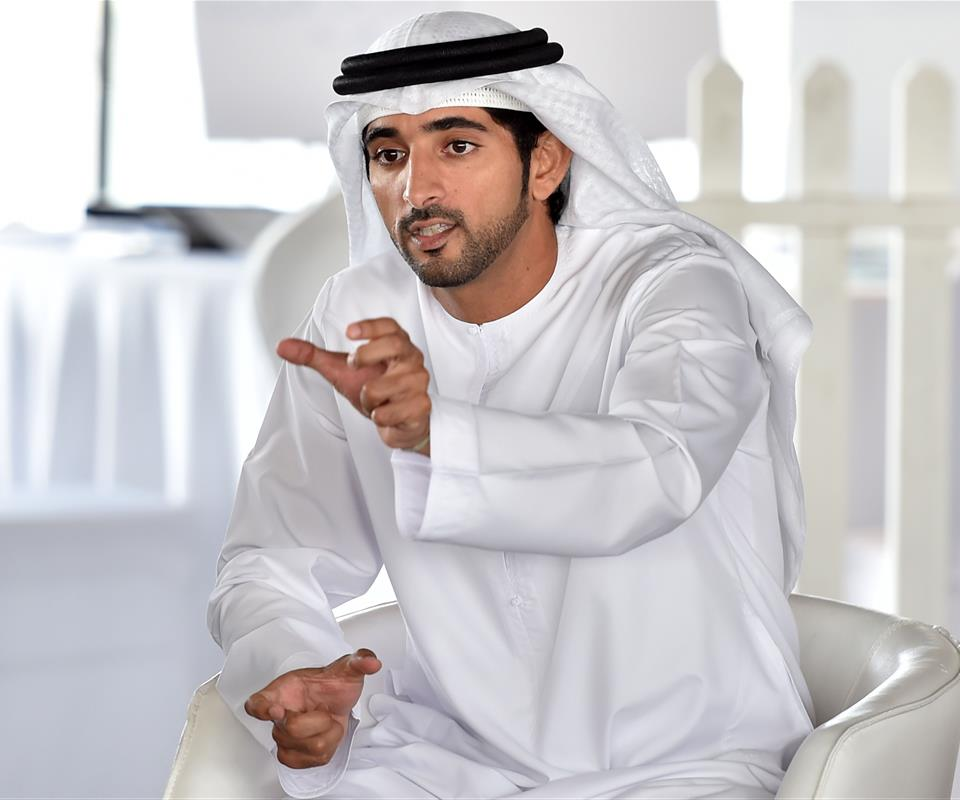 Hamdan bin Mohammed: The implementation of the Dubai Silk Road strategy marks the beginning of a new phase of economic growth