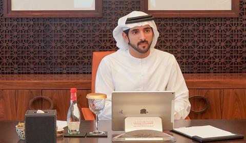 حمدان بن محمد يصدر قراراً بشأن تنظيم المؤسسات والفعاليات الرياضية في إمارة دبي