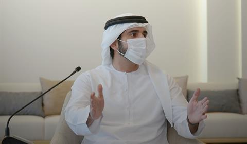Hamdan bin Mohammed chairs meeting of The Executive Council, approves Dubai Building Code
