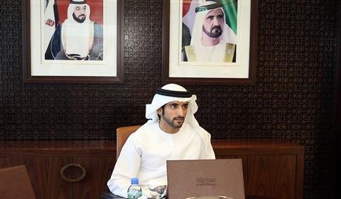 حمدان بن محمد يصدر قراراً بتشكيل مجلس إدارة مؤسسة صندوق المعرفة