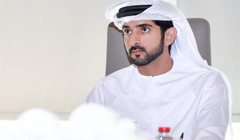 حمدان بن محمد يصدر قراراً بتشكيل لجنة تنظيم صيد الثروة المائية الحية في إمارة دبي