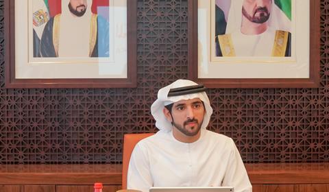 """حمدان بن محمد: """"محمد بن راشد وضع مساراً واضحاً لتحويل دبي إلى مدينة المستقبل الذكية ..."""