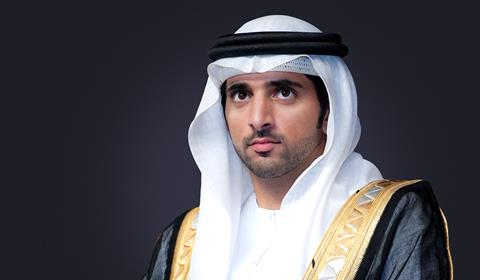 News - His Highness Sheikh Hamdan bin Mohammed bin Rashid Al