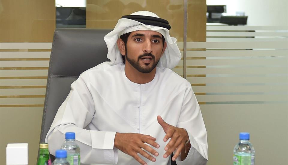 حمدان بن محمد يعتمد الهيكل التنظيمي لمؤسسة محمد بن راشد للإسكان