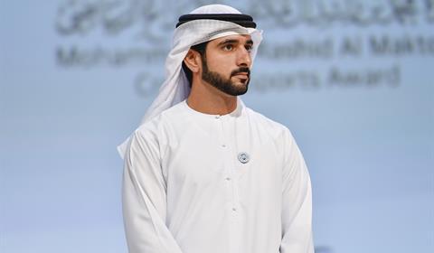 حمدان بن محمد: الاستثمار في الشباب وتمكينهم يحتل صدارة أولوياتنا