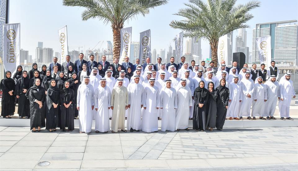 حمدان بن محمد يطلق مبادرات داعمة للرياضة في دبي ويؤكد أهمية تطبيق الحوكمة في كافة مجالاتها
