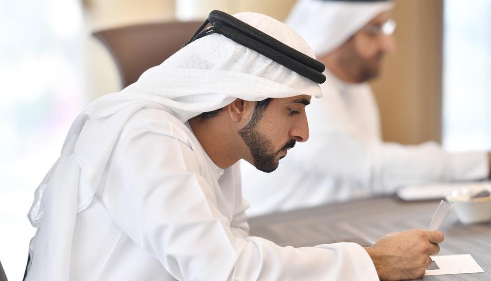 ولي عهد دبي: الأداء القوي للتجارة الخارجية يدعم الأهداف الاستراتيجية لوثيقة الخمسين