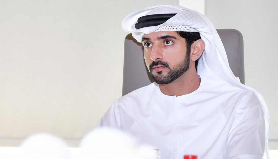 حمدان بن محمد يصدر قراراً بتشكيل لجنة تنظيم تداول المواد البتروليّة في إمارة دبي