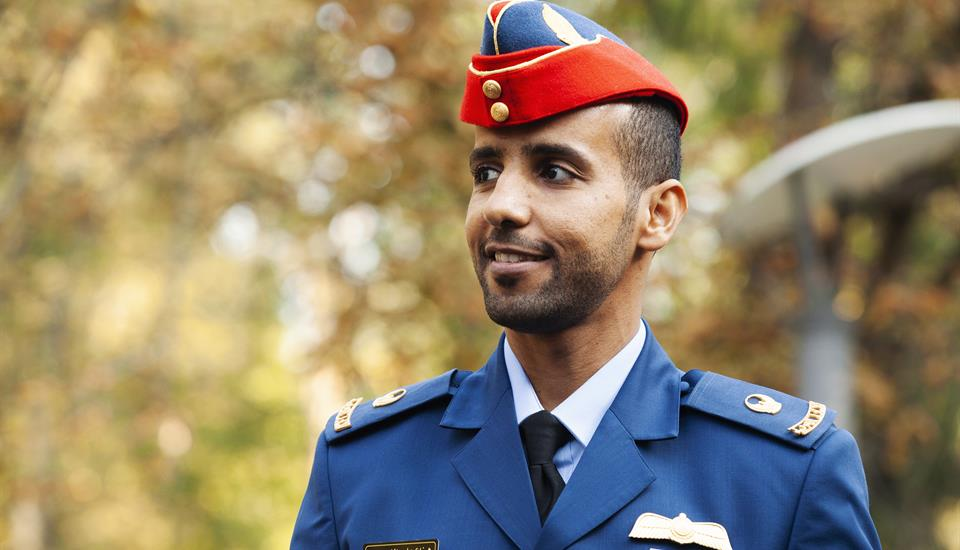 حمدان بن محمد يطمئن على تمام استعدادات رائدي الفضاء الإماراتيين المنصوري والنيادي مع دخولهما مرحلة العزل الصحي