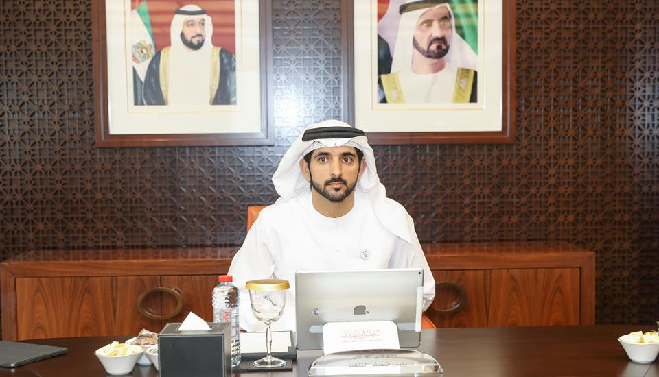 Hamdan bin Mohammed says best and worst government entities will be announced on 18 January