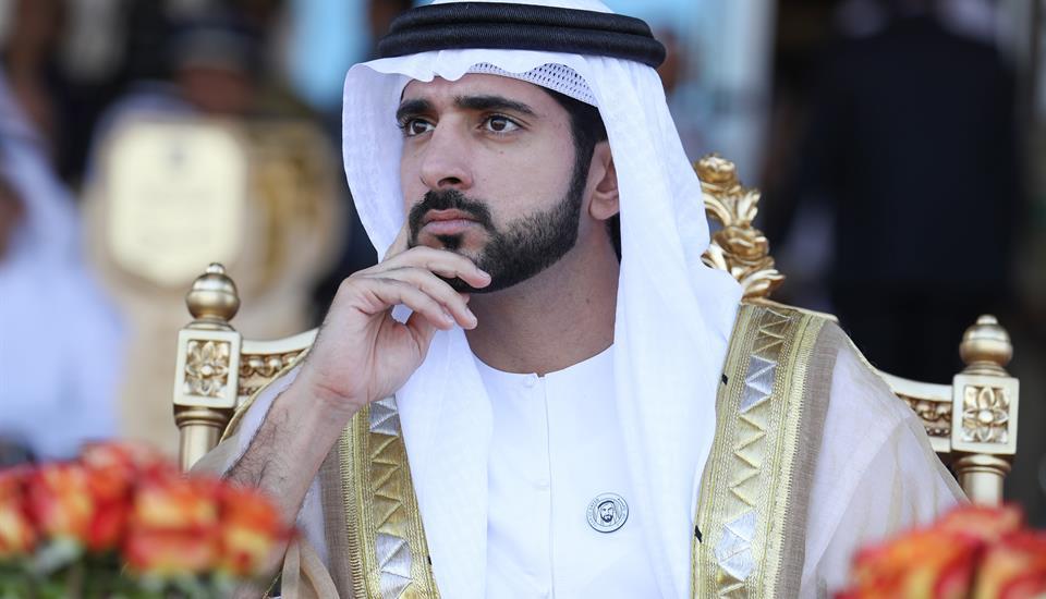 حمدان بن محمد بن راشد : شهداء الوطن جسدوا وحدة بيتنا و مجتمعنا وحاضرنا ومستقبلنا