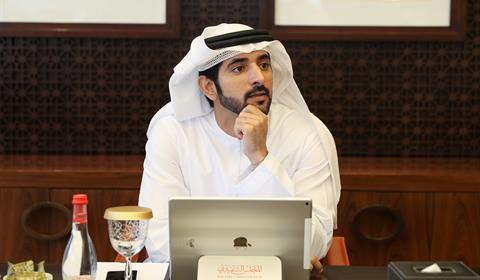 Hamdan bin Mohammed issues resolution on the governance of sports clubs in Dubai