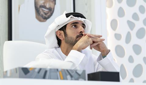 حمدان بن محمد يعتمد ضوابط وشروط وإجراءات تأسيس الشركات من قِبَل الجهات الحكومية في دبي