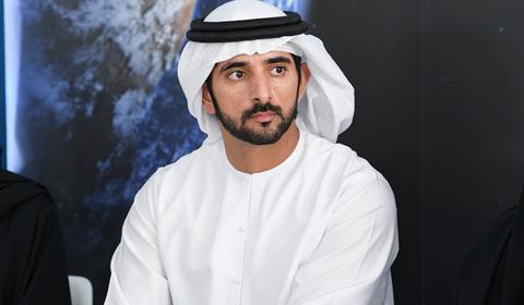 حمدان بن محمد يصدر قراراً بشأن المخيمات السياحية في دبي