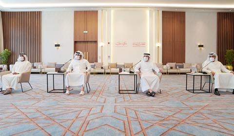 Hamdan bin Mohammed chairs meeting of The Executive Council, approves Dubai Building Code