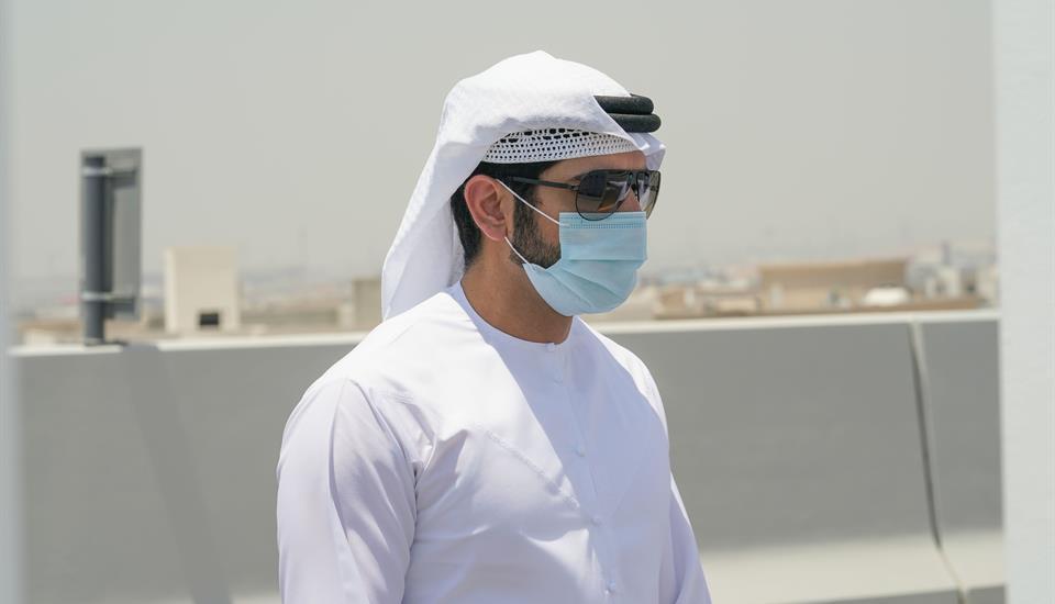 بقرار من حمدان بن محمد  تعديل قرار تنظيم اللوحات الإرشاديّة التكميليّة على الطرق في إمارة دبي