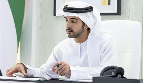 بقرارين أصدرهما حمدان بن محمد ..تشكّيل مجلس أمناء كلية محمد بن راشد للإدارة الحكومية ومجلس إدارة مؤسسة دبي لرعاية النساء والأطفال