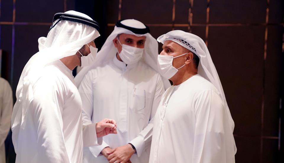 الشيخ حمدان الأخبار - حمدان بن محمد يشارك في ورشة عمل تحديد أولويات دبي 2030