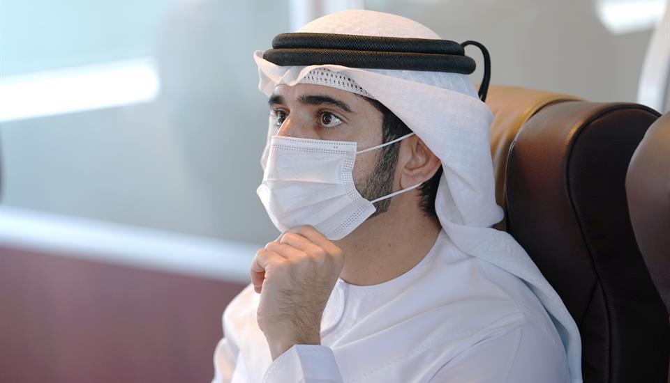 الشيخ حمدان الأخبار - حمدان بن محمد يوجّه بزيادة الطلبة المنتسبين في مدارس دبي بنسبة 50٪ في السنة الأولى